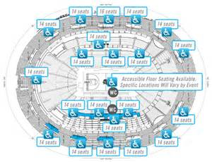 guest house floor plans accessibility guide amway center