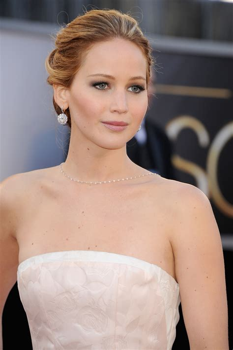 Jennifer Lawrence Quotes Quiz