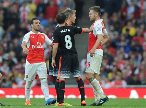 Manchester United vs Arsenal stats preview: 10 match facts ...