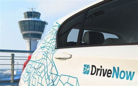drivenow muenchen carsharing sixt autovermietung