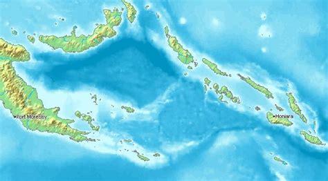 Zālamana jūra — Vikipēdija