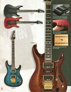 Need 91 Or 92 S Series Mij Hsh Wiring Diagram  Ibanez Pups