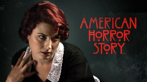 American Horror Story Hd Wallpaper  Background Image  1920x1080  Id675306  Wallpaper Abyss