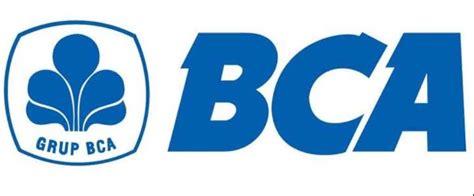 daftar lowongan kerja bank bca bojonegoro terbaru