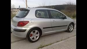Peugeot 307 1 4 Top Speed Larisa Greece
