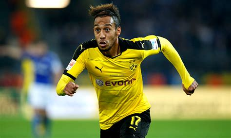 Arsenal Talks for Aubameyang Haven't Even Started Says BVB ...
