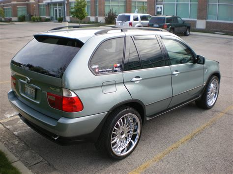 Doosid 2003 Bmw X5 Specs, Photos, Modification Info At