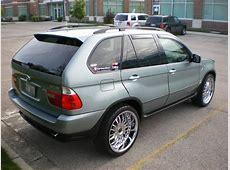 doosid 2003 BMW X5 Specs, Photos, Modification Info at