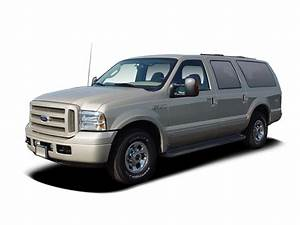 2005 Ford Excursion Reviews And Rating