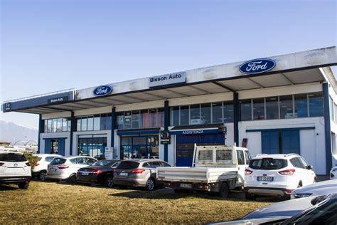 Sede Ford by Sede Di Ros 224 Bisson Auto Concessionaria Ufficiale Ford