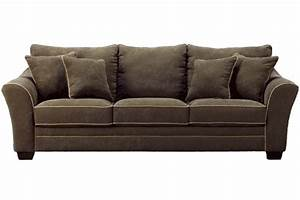Bobs sleeper sofa home design ideas for Sectional sleeper sofa bobs