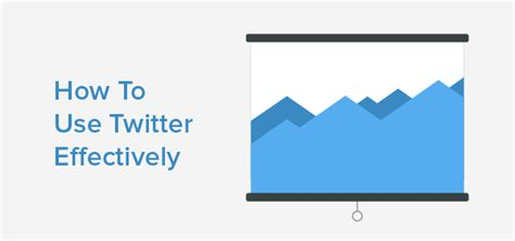 How To Use Twitter Effectively  Sprout Social