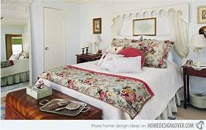 15 Country Cottage Bedroom Decorating Ideas Home Design