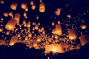 Japanese Lanterns - Few Interesting Facts That May Amuse