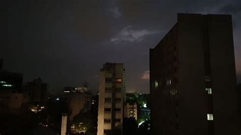 venezuela largely recovers  power outage