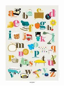 personnalisez votre espace avec cette affiche abecedaire With affiche chambre bébé avec livraison fleurs pas cher rapide
