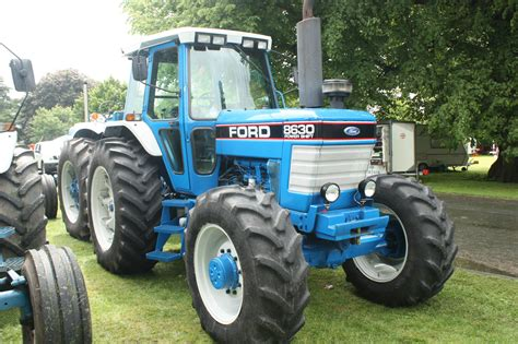 ford  tractor construction plant wiki fandom