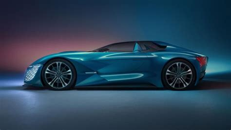 DREAM FOR 2035: Driving the extraordinary, asymmetrical DS ...