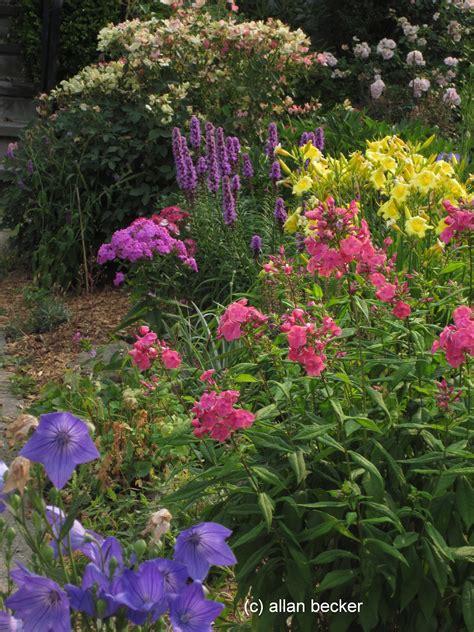 perennial flower garden journal garden design montreal perennial flower