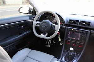 My Steering Wheel Swap