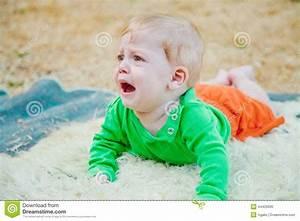Crying Baby Stock Photo - Image: 44429930
