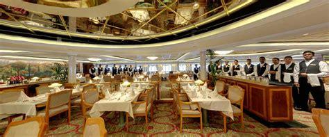 P&o Cruises  Oriana Cruise Ship  Oriana Cruises