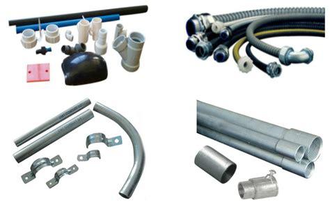 Electrical Conduits & Fittings  D & F Liquidators