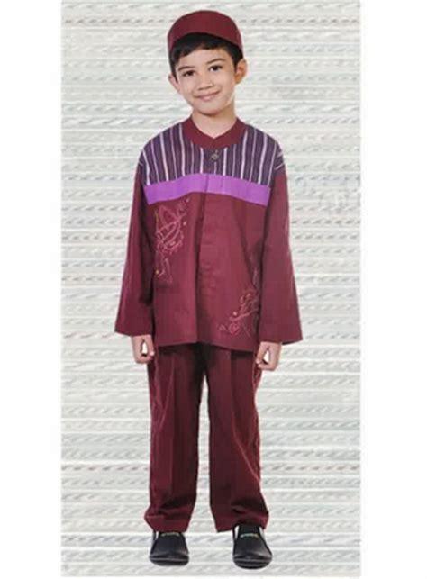 baju anak laki laki branded gambar contoh model baju muslim anak laki laki