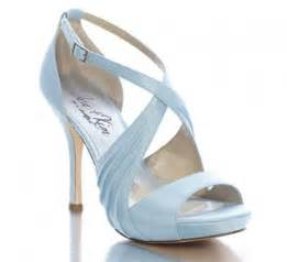 light blue wedding shoes baby blue bridal shoe platinum weddings and events