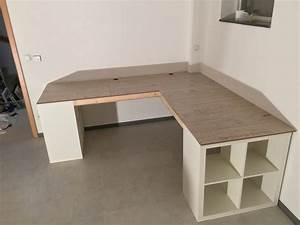 Ikea Billy Regal Ideen : die besten 25 ikea schreibtisch ideen auf pinterest ~ Lizthompson.info Haus und Dekorationen