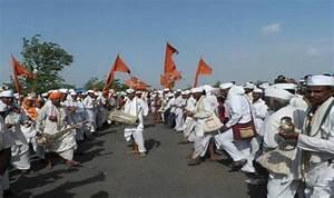 Aashadhi vari programmes declared for 2017   पंढरपूरच्या ...