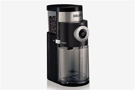 The coffee beans are dropped into the top blade coffee grinders produce coffee grinds that are less consistent in size than a burr grinder. Conical Burr Coffee Grinder Reviews Uk   Bruin Blog