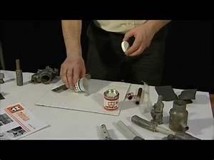 Soudure Zinc A Froid : metolux soudure froid youtube ~ Melissatoandfro.com Idées de Décoration