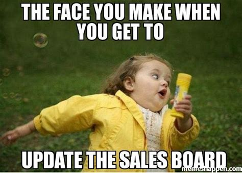 Sales Meme - 22 sales memes that get it right