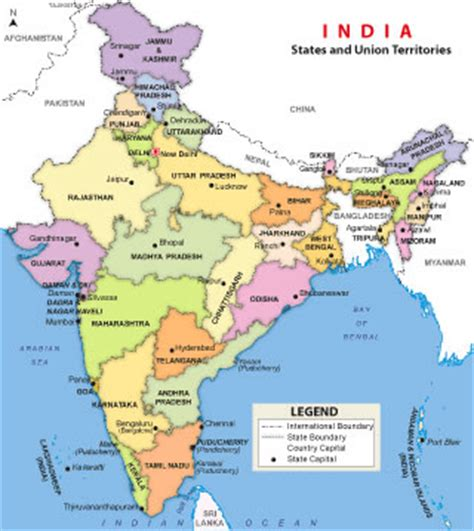India - Know all about India including its History ...