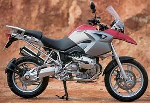 Bmw R1200gs R1200rt R1200st 2004