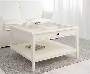 Couchtisch Rund Weiß Holz : ikea couchtisch rund weiss ~ Bigdaddyawards.com Haus und Dekorationen