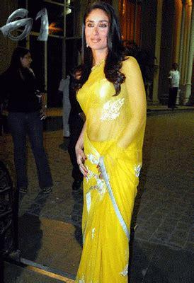 kareena kapoor saree collection indian  pakistani