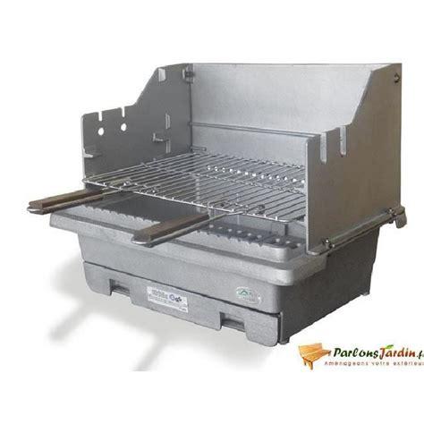 barbecue 224 charbon de bois en fonte carbonne achat vente barbecue barbecue 224 charbon de bois