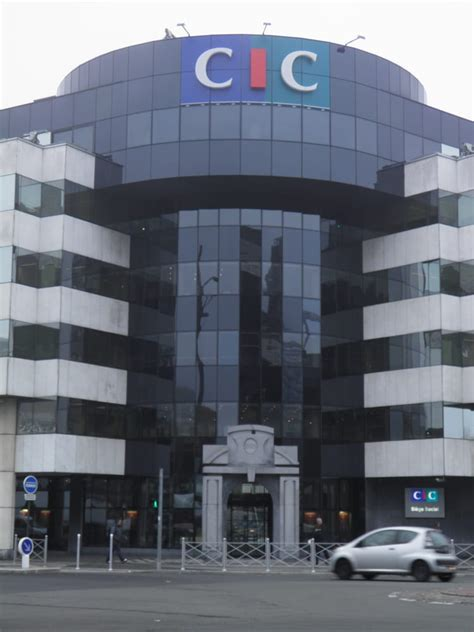 siege cic cic cic banque bsd cin siège social bank building