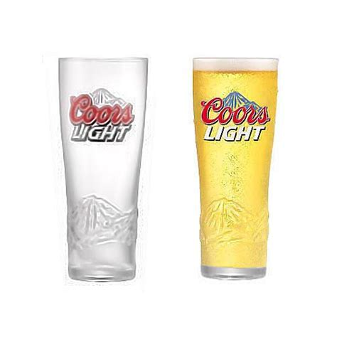 coors light glasses coors light pint glass personalised county engraving