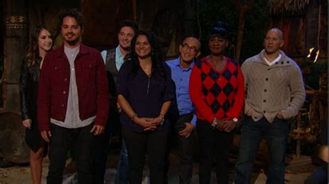 Find Out Which Castaways Are Returning For Survivor: Game ...