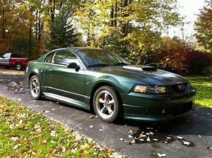 Sell used 2001 Ford Mustang GT Bullitt Edition in Chagrin Falls, Ohio, United States