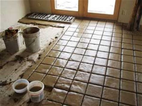 terra tiles low cost made soil cement tiles for