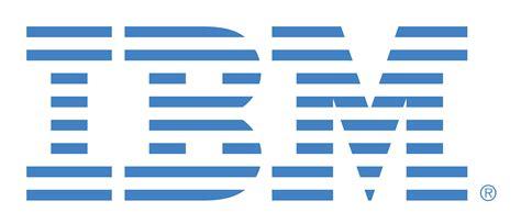 Ibm Logos Png Images Free Download, Ibm Logo Png