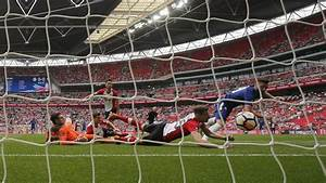 Chelsea headed for FA Cup final after beating Southampton ...