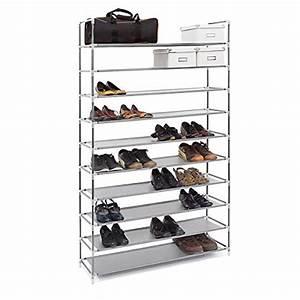 Schuhschrank Für 100 Paar Schuhe : schuhschr nke und andere schr nke von relaxdays bei amazon online kaufen bei m bel garten ~ Orissabook.com Haus und Dekorationen