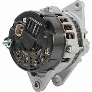 Compare Price To Hyundai Alternator