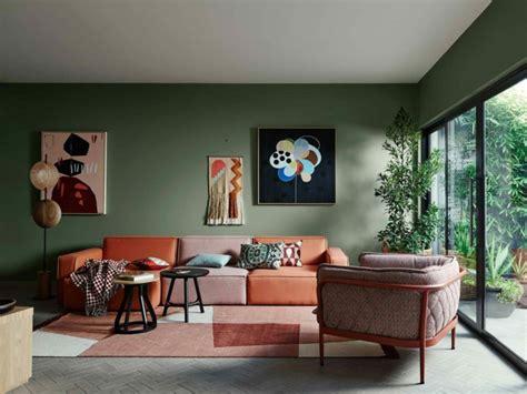 idee couleur decoration salon  lanfr