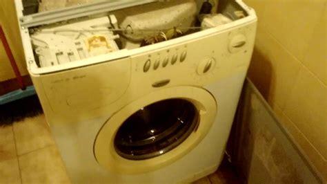 lavarropas drean 189 excellent no centrifuga capitulo 5